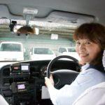 タクシードライバー(高知新聞グループ)