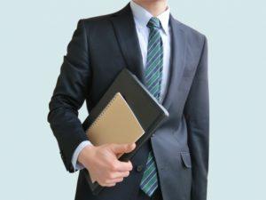 ビジネスマン1