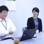 システム営業(徳島IT企業)